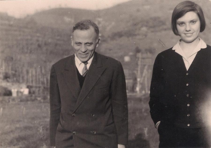 L'antropologo De Martino e il Salento