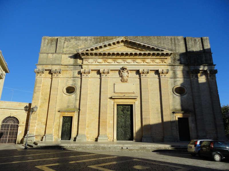 Chiesa di Alessano Madre