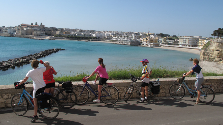 Salento in Bici