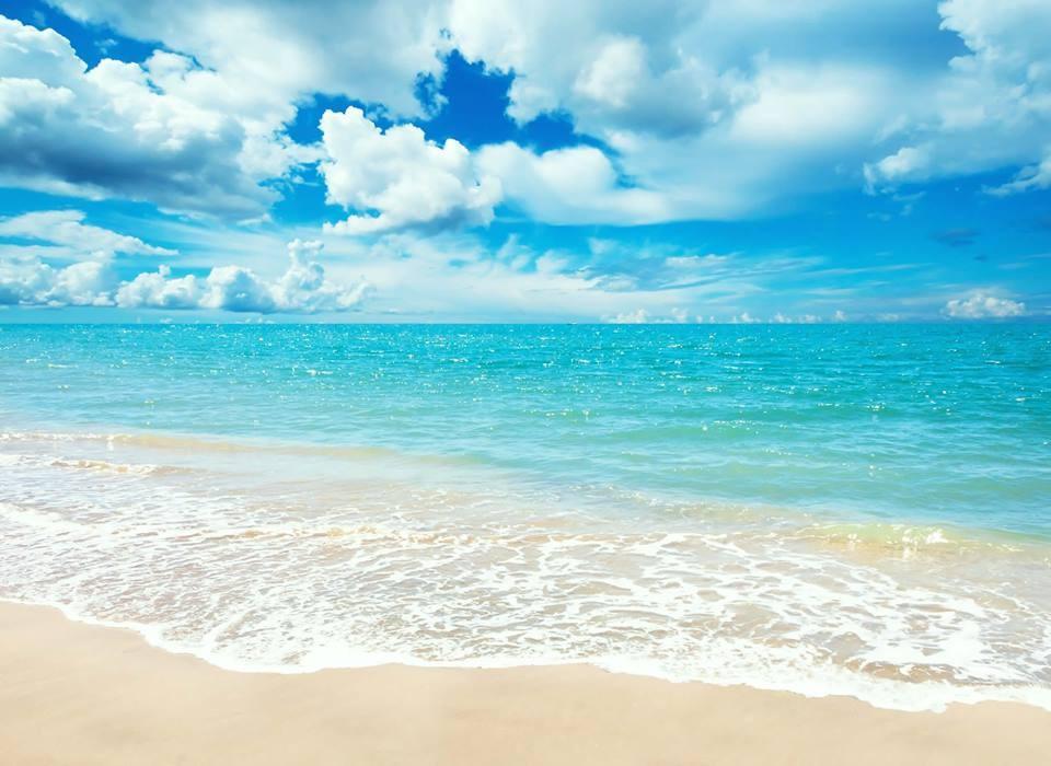 Ecco tutti i benefici del mare