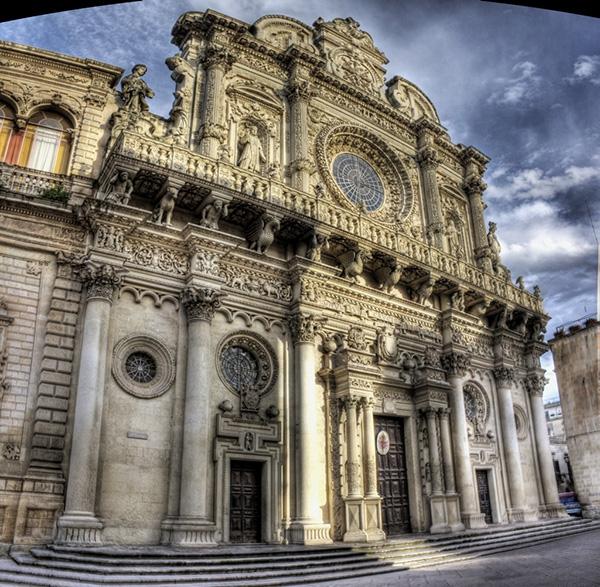 Le 10 chiese e cattedrali più belle del Salento