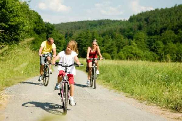 Salento in bicicletta: i percorsi cicloturistici