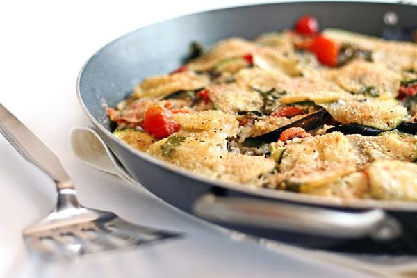 Il riso nel Salento: le ricette tipiche