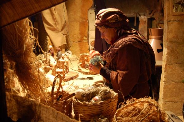 Natale 2014: i presepi del Salento