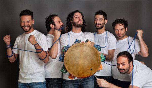 Kalàscima Tour 2015: il 10 maggio saranno a Lecce