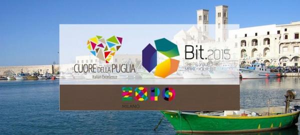 Le eccellenze della Puglia ad Expo 2015