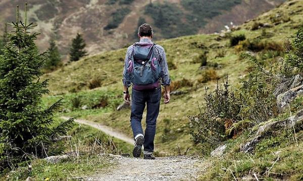 Passeggiate e trekking nel Salento: le fate a Spigolizzi