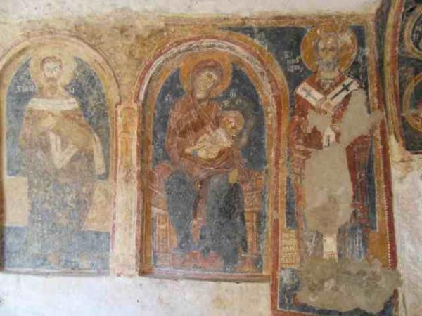 Turismo religioso in Salento