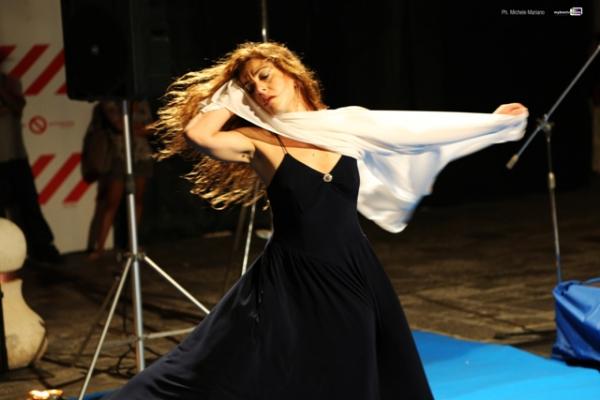 La pizzica: la danza del Salento