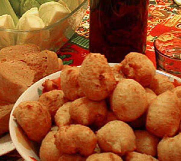 I piatti tipici del Salento