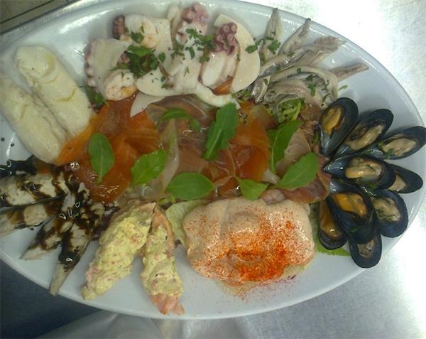 I migliori ristoranti a Torre Vado e Pescoluse