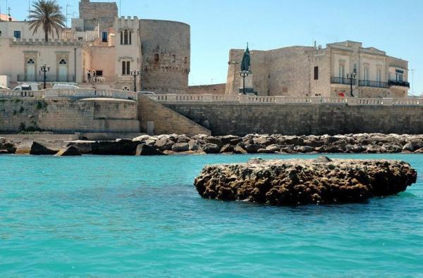 Otranto, la perla dell'Adriatico