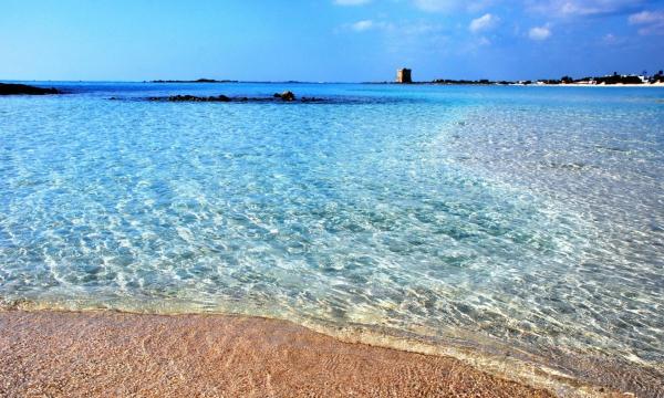 Torre Lapillo tra le 10 spiagge più belle al mondo