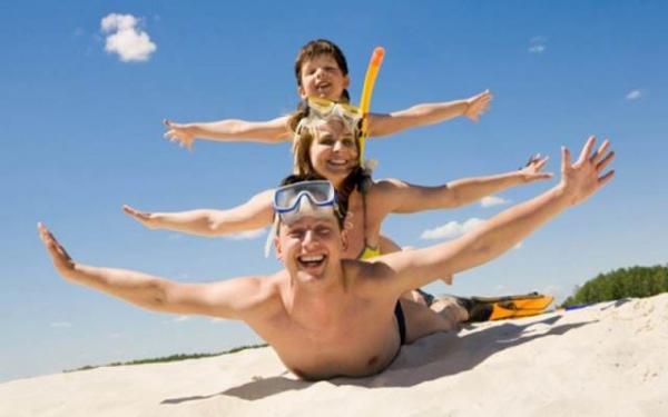 Il periodo ideale per una vacanza in Salento (famiglia con bambini)