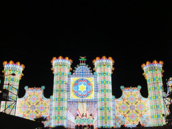 Festa di Santa Domenica 2016 a Scorrano: tra storia e antiche leggende