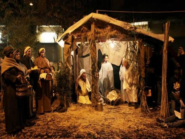 Natale 2015: ecco dove trovare i presepi più belli del Salento