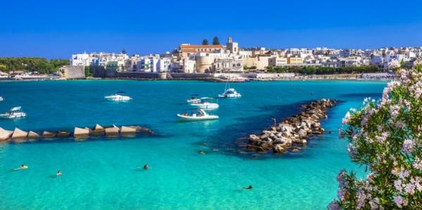 Il borgo più bello d'Italia è nel Salento: Otranto
