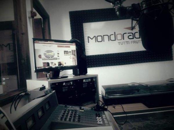 Le radio salentine