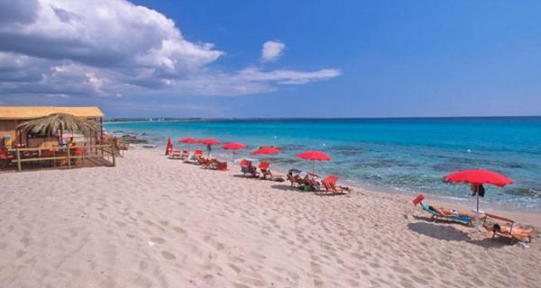 Torre San Giovanni: una bellissima spiaggia salentina