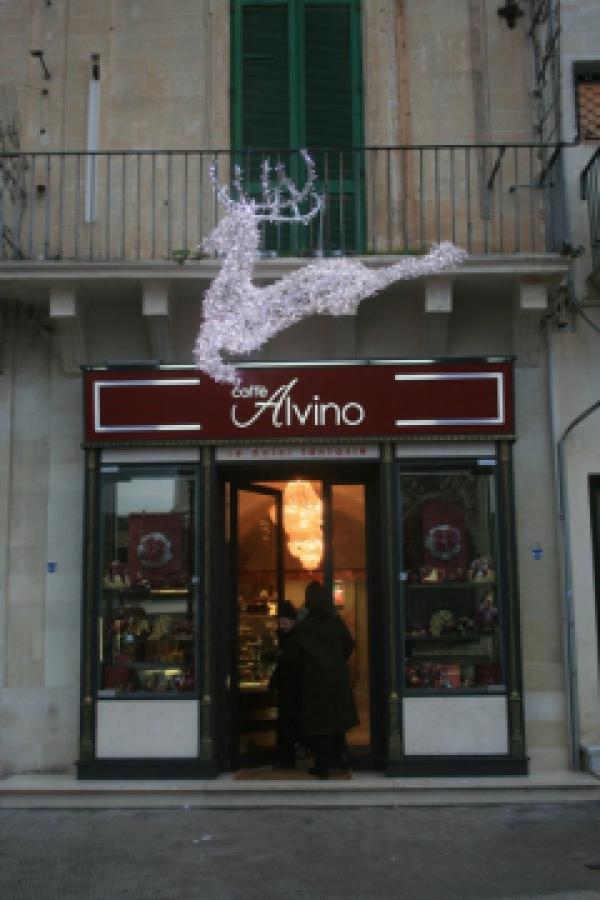 Caffè Alvino a Lecce: gusto e tradizione