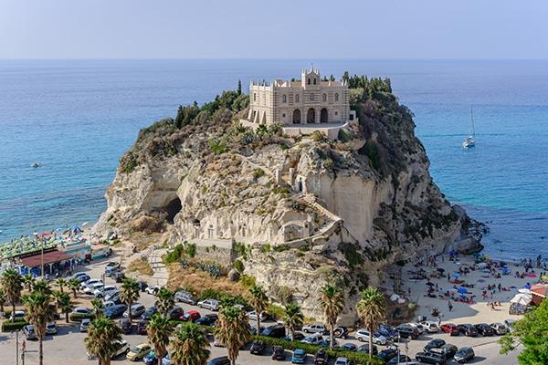 Soggiorno low cost in Calabria: scopri Tropea
