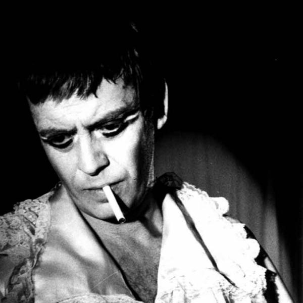 La rivoluzione del teatro mondiale parte da qui: il Salento metafisico di Carmelo Bene