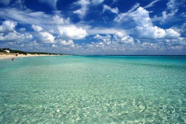 Le spiagge più belle del Salento: la top five della Costa Ionica