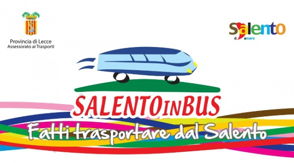 "Ferrovie del Sud Est e ""Salento in Bus"": orari e link"