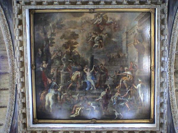 Itinerario tra le chiese del Salento