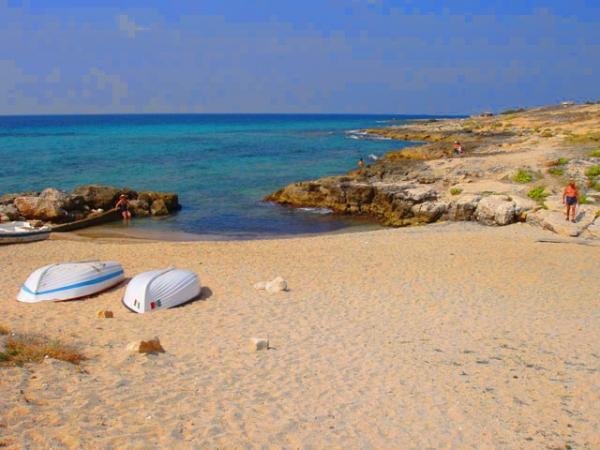Marina di Mancaversa: i residence per le tue vacanze