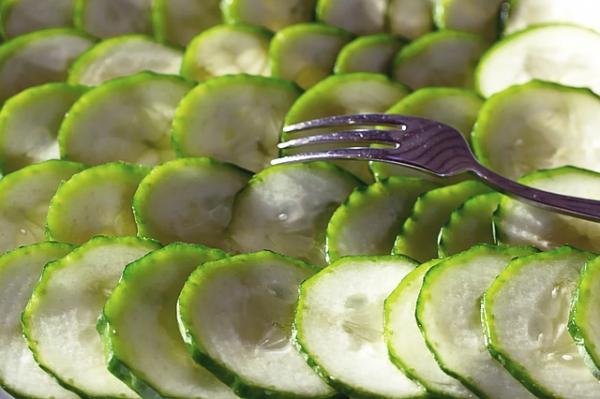 I cucummarazzi: come preparare una straordinaria insalata salentina