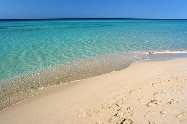 Le Maldive del Salento