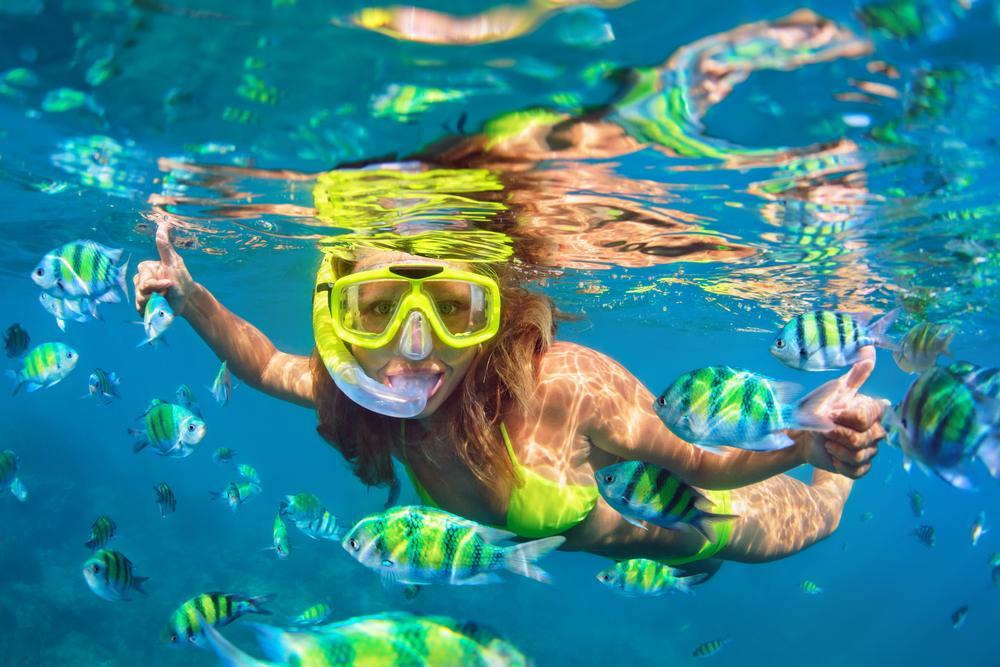 Snorkeling nel Salento: i fondali più belli da non perdere