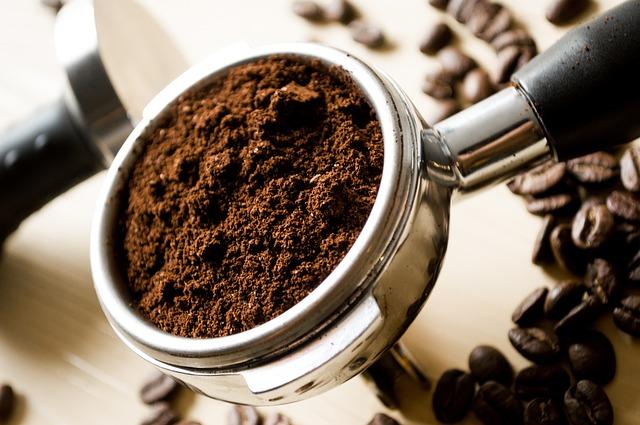 Caffè nel Salento