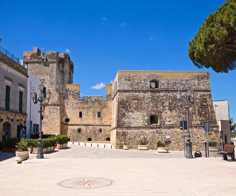 Castello di Castro