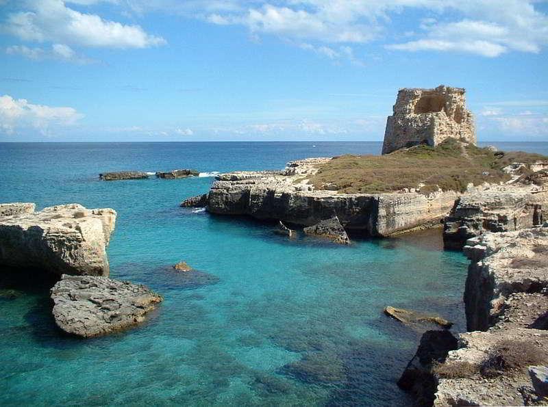 Roca Vecchia e la Grotta della Poesia: la perla costiera del Salento