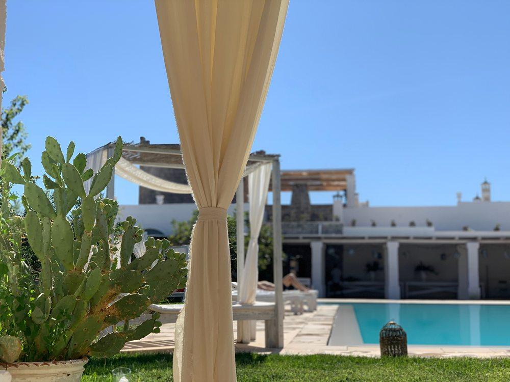 Dimore Charme: il fascino di una vacanza nel Salento
