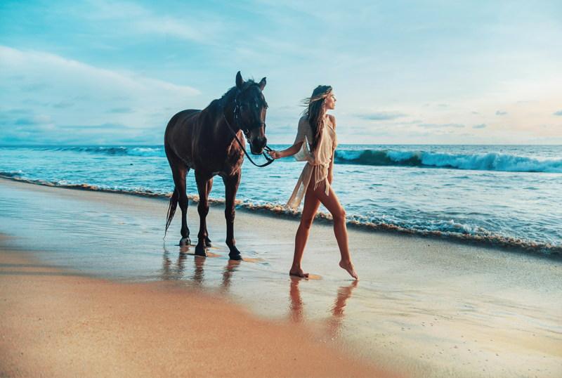 Dove andare a cavallo nel Salento