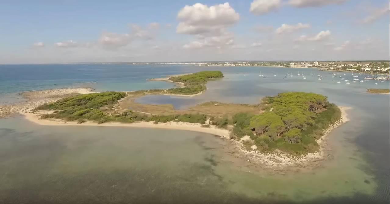isola-dei-conigli-porto-cesareo