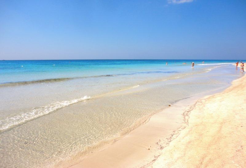 Dove si trovano le Maldive del Salento? Tutto quello che c'è da sapere