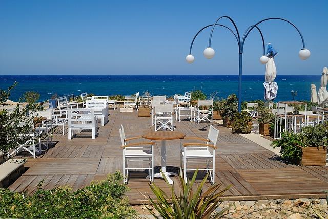 I 4 migliori ristoranti a Porto Cesareo