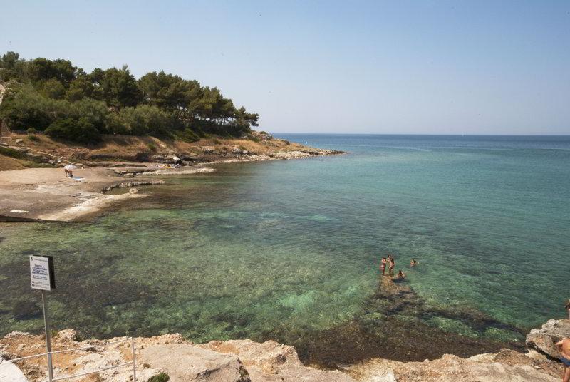 San Gregorio e l'antico Porto Sommerso