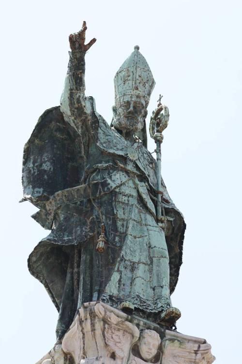 Sant'Oronzo a Lecce