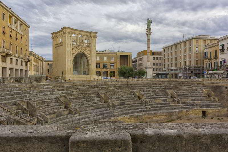 Festa di Sant'Oronzo - Lecce