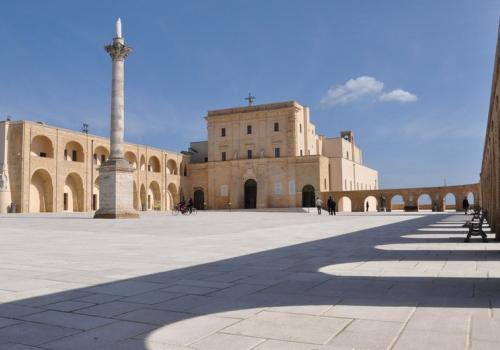Basilica di Santa Maria di Leuca