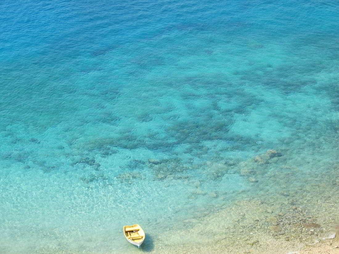 Le 5 spiagge più belle della costa ionica salentina