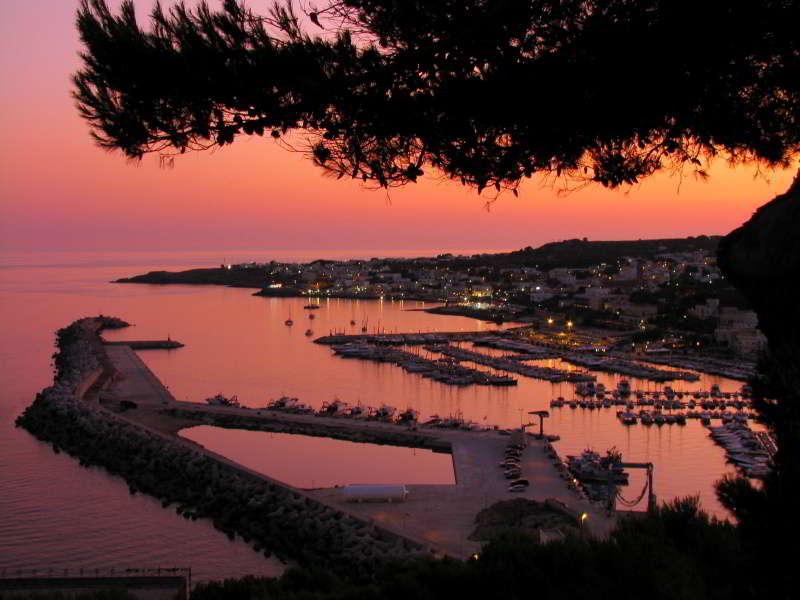 I tramonti più belli del Salento