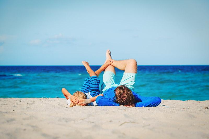 Vacanze nel Salento con Bambini
