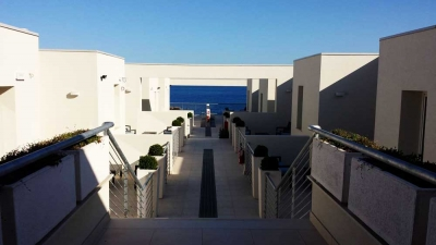 19 Resort Hotel Salento