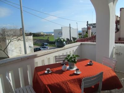 Appartamenti in Via Schipa Pescoluse